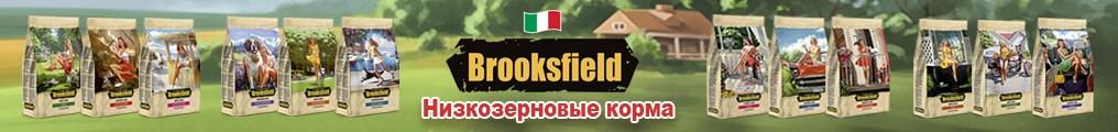 BROOKSFIELD купить по низкой цене в TomCat.ru