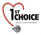 Корм 1st Choice