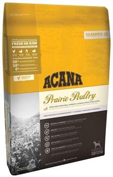 Acana Classics - Сухой корм для собак всех пород и возрастов (цыпленок) Prairie Poultry - фото 5018