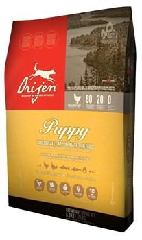 Orijen - Сухой беззерновой корм для щенков всех пород Puppy - фото 5037