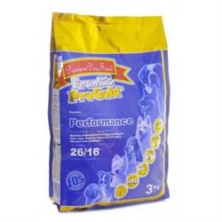 """Frank's ProGold - Сухой корм для энергичных собак """"Достойная победа"""" Performance - фото 5161"""