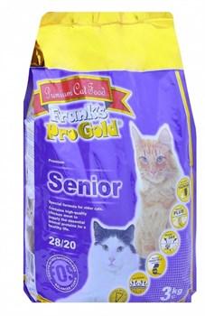 Frank's ProGold - Сухой корм для пожилых кошек Senior - фото 5166