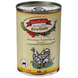"""Frank's ProGold - Консервы для кошек """"Аппетитный цыпленок"""" Delicious chicken Adult Cat Recipe - фото 5169"""