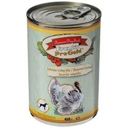 """Frank's ProGold - Консервы для собак """"Аппетитные кусочки индейки"""" Delicious turkey bits Adult Dog Recipe - фото 5173"""
