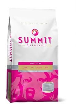 Summit Holistic - Сухой корм для щенков (с ягнёнком, цыплёнком и лососем) - фото 5196