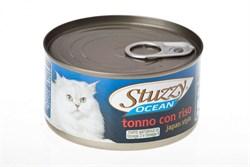 Stuzzy - Консервы для кошек (тунец по-японски) OCEAN - фото 6193