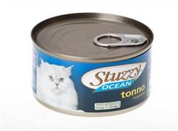 Stuzzy - Консервы для кошек (тунец) OCEAN - фото 6195