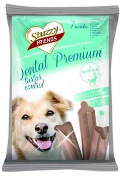 Stuzzy - Палочки для собак от 12кг (7 шт) FRIENDS Dental Premium - фото 6212