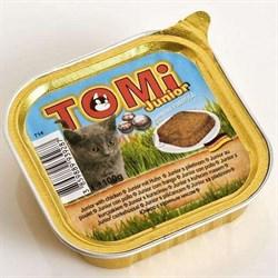 Tomi - Консервы для котят - фото 6223