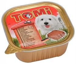Tomi - Консервы для собак (с говядиной) - фото 6234