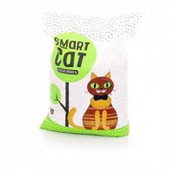 Smart Cat - Наполнитель древесный для кошек - фото 7672