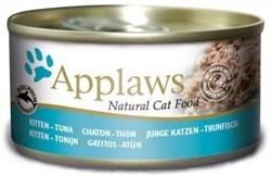 Applaws - Консервы для котят (с тунцом) Kitten Tuna - фото 7978