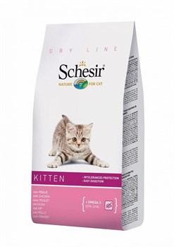 Schesir - Сухой корм для котят - фото 8469