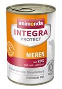 Animonda Integra - Консервы Renal для собак при ХПН (c говядиной)