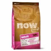 NOW Natural Holistic - Сухой корм беззерновой для взрослых кошек (с индейкой, уткой и овощами) Fresh Grain Free Adult Cat Recipe
