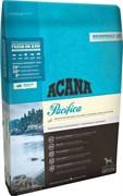 Acana Regionals - Сухой беззерновой корм для собак всех пород гипоаллергенный Pacifica Dog