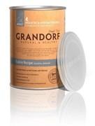 Grandorf - Консервы для взрослых собак (кролик) Simple Diet Adult Rabbit Recipe