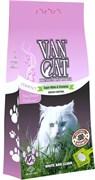 Van Cat - Наполнитель комкующийся без пыли для кошек (с ароматом детской присыпки) Baby Powder