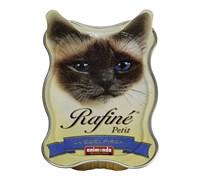 Animonda - Паштет для взрослых кошек (с деликатесной рыбой) Rafine Petit