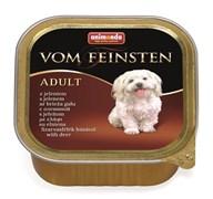 Animonda - Консервы для собак (с олениной) Vom Feinsten Adult