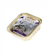 Mr. Stuzzy - Консервы для кошек (с тунцом)