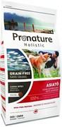 Pronature Holistic GF - Сухой корм для собак Азиатская кухня (крупные гранулы)