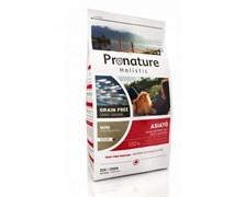 Pronature Holistic GF - Сухой корм для собак Азиатская кухня (мелкие гранулы)