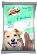 Stuzzy - Палочки для собак от 12кг (7 шт) FRIENDS Dental Premium