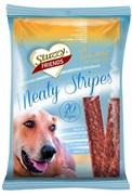 Stuzzy - Полосочки для собак (говядина) FRIENDS Meaty Stripes