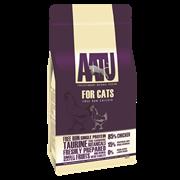 AATU - Сухой корм для кошек (с курицей) CHICKEN