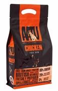 AATU - Сухой корм для собак (с курицей) CHICKEN