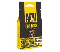 AATU - Сухой корм для собак (с индейкой) TURKEY