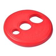 Rogz - Игрушка-фрисби RFO (красный) ROGZ FLYING OBJECT