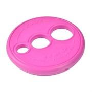 Rogz - Игрушка-фрисби RFO (розовый) ROGZ FLYING OBJECT