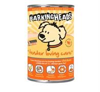 """Barking Heads - Консервы для собак с чувствительным пищеварением """"Нежная забота"""" (с курицей) Tender loving Care"""