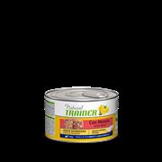 Trainer - Консервы для взрослых собак мелких пород (с говядиной, рисом и женьшенем) Natural Mini Adult Beef, Rice and Ginseng