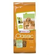 "Classic (Versele-Laga) - Сухой корм для собак ""Особый"" Special Diner"