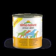 Almo Nature - Консервы для собак (куриные бедрышки) HFC Classic Chicken Drumstick