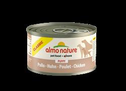 Almo Nature - Консервы для щенков (с курицей) HFC Classic Puppy Chicken