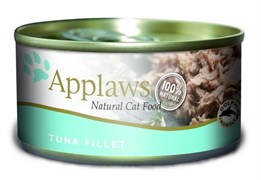 Applaws - Консервы для кошек (филе тунца) Cat Tuna Fillet