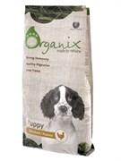 Organix - Сухой корм для щенков Puppy Chicken