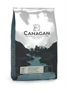 Canagan - Сухой корм для кошек и котят (с лососем) GF Scottish Salmon