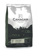 Canagan - Сухой корм для кошек и котят (с цыпленком) GF Free-Run Chicken