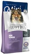 Happy Dog - Сухой корм для пожилых собак мелких пород Mini Senior