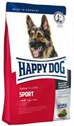 Happy Dog - Сухой корм для активных собак Adult Sport