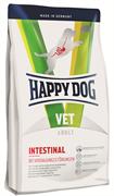 Happy Dog (вет. корма) - Сухой корм для собак с чувствительным пищеварением Intestinal