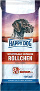 Happy Dog - Жевательные колбаски для собак (с рубцом) Rollchen