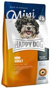 Happy Dog - Сухой корм для собак мелких пород Adult Mini