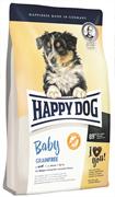 Happy Dog - Сухой беззерновой корм для щенков Baby Grainfree