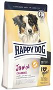 Happy Dog - Сухой беззерновой корм для юниоров Junior Grainfree